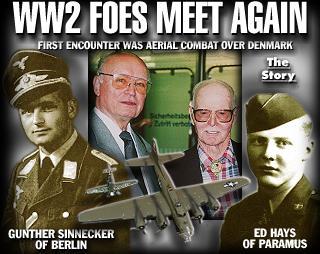 ww2 veterans meet
